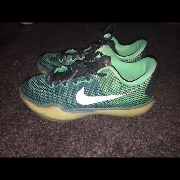 Nike Shoes | Boys Kobe Size 2 Youth